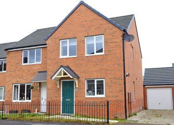 Thumbnail 3 bed semi-detached house for sale in Birch Street, Jarrow, Tyne And Wear