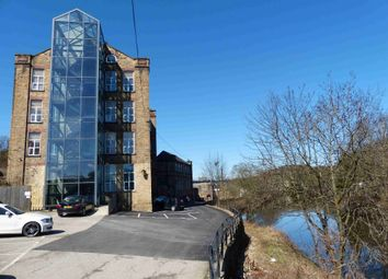 Thumbnail 2 bed flat to rent in Fearnley Mill Drive, Bradley, Huddersfield, West Yorkshire