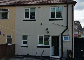 Thumbnail 3 bed end terrace house to rent in Dilloways Lane, Willenhall
