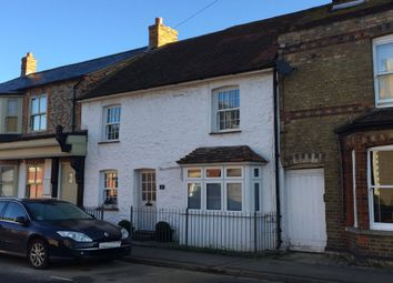 Thumbnail 4 bed property for sale in Park Street, Thame