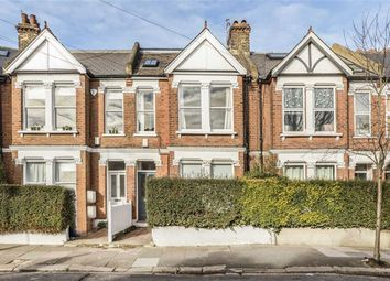 Thumbnail 2 bed flat for sale in Weston Road, London