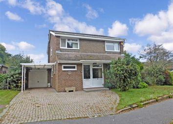 Thumbnail 4 bedroom detached house for sale in Birch Drive, Billingshurst, West Sussex