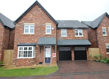 Thumbnail Detached house for sale in Peter Lane, Dalston Road, Carlisle