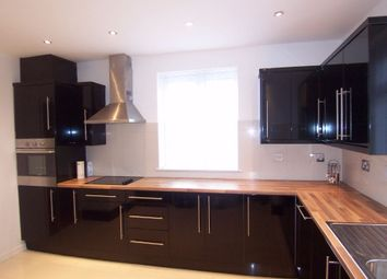 Thumbnail 3 bed maisonette to rent in Hillyfields, Loughton, Essex