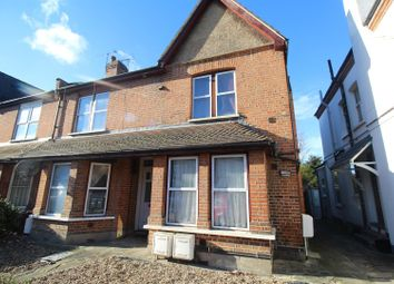 Thumbnail 2 bed property for sale in St. Marks Road, Enfield
