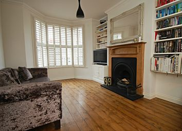 Thumbnail 4 bed town house to rent in Old Woolwich Road, London