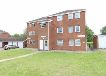 Thumbnail 3 bed flat for sale in Grasmere Way, Leighton Buzzard
