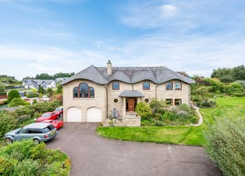 Thumbnail 5 bed property for sale in 6 Strathview, Dundee Road, Forfar