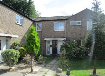Thumbnail 4 bed town house for sale in Breedon Close, Danesholme, Corby