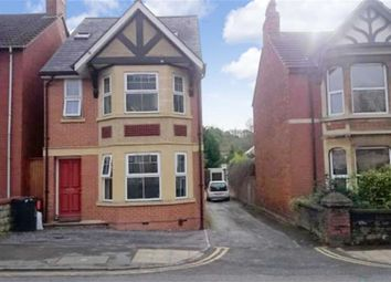 Thumbnail 4 bed detached house for sale in Kingshill Road, Old Town, Swindon