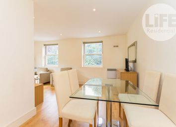 Thumbnail 2 bedroom flat to rent in Ashburnham Place, Greenwich, London