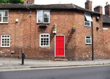 Thumbnail 1 bed terraced house for sale in Frankwell, Shrewsbury