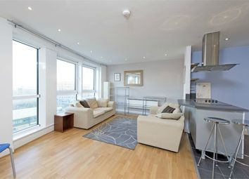 Thumbnail 2 bedroom flat to rent in Oyster Wharf, Lombard Road, Battersea, London