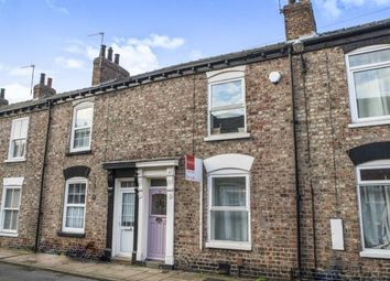 Thumbnail 4 bedroom flat for sale in Hampden Street, York