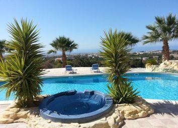 Thumbnail Apartment for sale in Mesa Chorio, Paphos, Cyprus