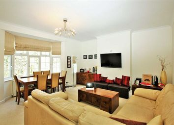 Thumbnail 3 bed property to rent in Holders Hill Road, Hendon, London