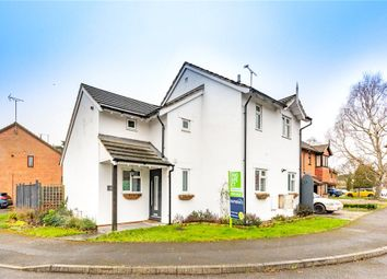 3 bed detached house for sale in St. James Road, Finchampstead, Wokingham RG40