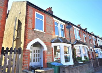 Thumbnail 3 bed terraced house to rent in Sandringham Road, Watford
