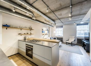 Thumbnail 2 bed flat for sale in Great Suffolk Street, London