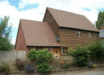 Thumbnail 3 bed detached house to rent in Pixley, Ledbury
