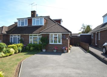 Thumbnail 2 bed semi-detached bungalow for sale in Napier Road, Maidenhead
