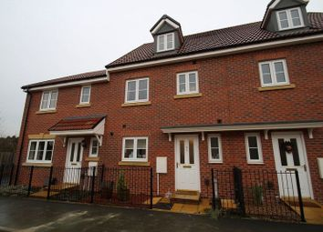 Thumbnail 4 bedroom mews house for sale in Buxton Way, Royal Wootton Bassett, Swindon