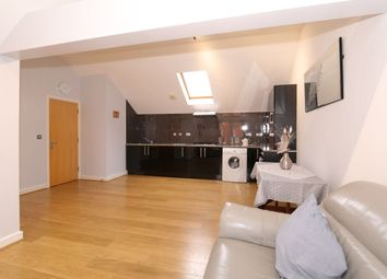 Thumbnail 2 bed flat for sale in Stockport Road, Denton, Manchester