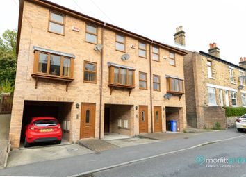 Thumbnail 2 bed town house for sale in Kendal Road, Hillsborough, Sheffield