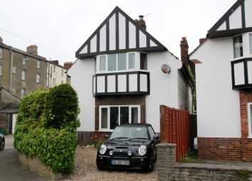 Thumbnail 3 bed detached house for sale in Ridgeway Avenue, Weston-Super-Mare