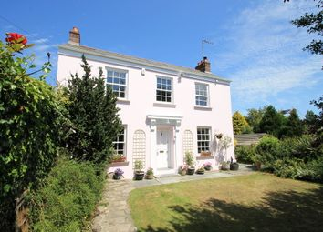 Thumbnail 4 bed cottage for sale in Station Road, Saltash