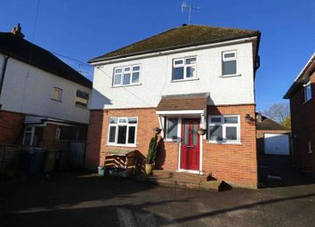 Thumbnail 3 bed detached house for sale in Valley Road, Hughenden Valley, High Wycombe