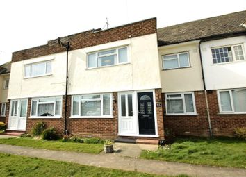 Thumbnail 2 bed flat for sale in Mulberry Close, Goring By Sea, Worthing