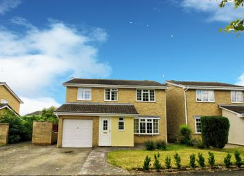 Thumbnail 4 bed detached house for sale in Holderness, Newton Aycliffe