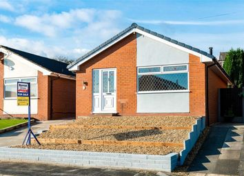 Thumbnail 2 bed detached bungalow for sale in Coldstone Drive, Garswood