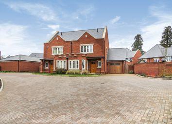 3 bed semi-detached house for sale in Frythe Avenue, Welwyn AL6