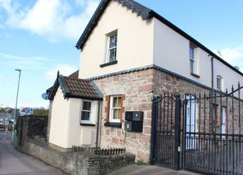 Thumbnail 1 bed semi-detached house to rent in Lords Hill, Coleford