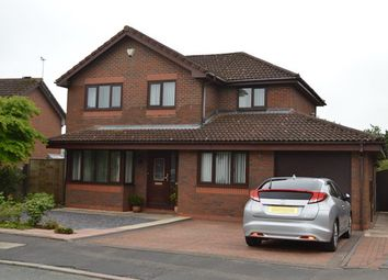 Thumbnail 4 bed detached house for sale in Chartwood, Loggerheads
