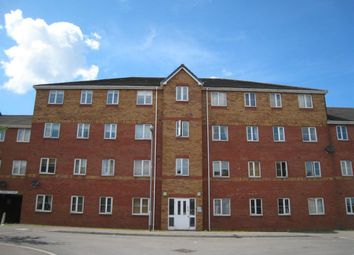 Thumbnail 2 bed flat to rent in Glan Rhymni, Windsor Village, Pengam Green