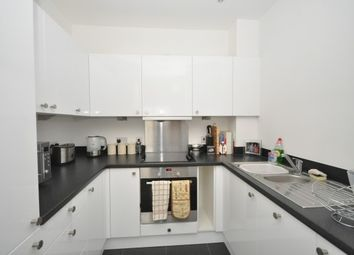 Thumbnail 1 bed flat to rent in Higham Avenue, Snodland