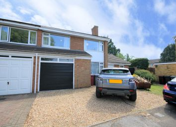 Thumbnail Semi-detached house for sale in Talbot Close, Caversham, Reading