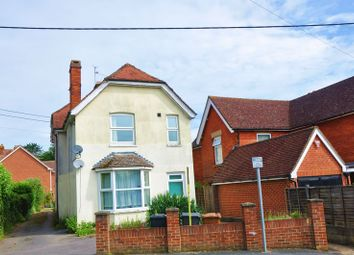 Thumbnail 1 bed flat for sale in Osborne Road, Andover
