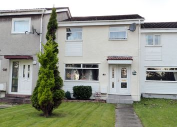 Thumbnail 3 bed terraced house for sale in Loch Goil, St. Leonards East Kilbride
