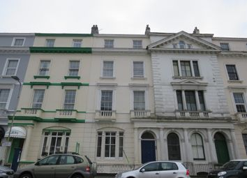 Thumbnail 1 bed flat for sale in Citadel Road, Plymouth