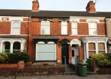Thumbnail 5 bed terraced house for sale in Farebrother Street, Grimsby, South Humberside