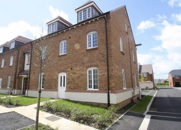 Thumbnail 2 bed flat for sale in Cotts Field, Haddenham, Aylesbury