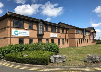Thumbnail Office to let in Parkway Business Centre, Parkway, Deeside Industrial Park, Deeside, Flintshire