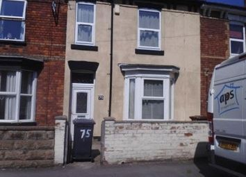 Thumbnail 4 bed shared accommodation to rent in Newland Street West, Lincoln