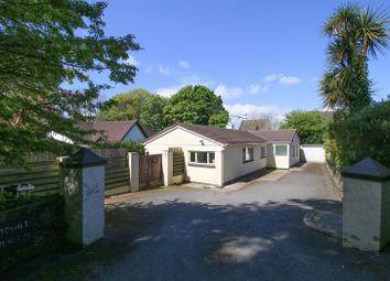 4 bed detached bungalow for sale in Mount Vernon, Belmont Hill, Douglas IM1