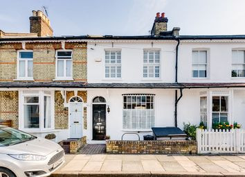 Trehern Road, London SW14. 3 bed terraced house