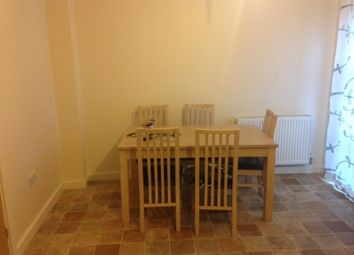 Thumbnail 3 bedroom terraced house to rent in Carnival Place, Manchester